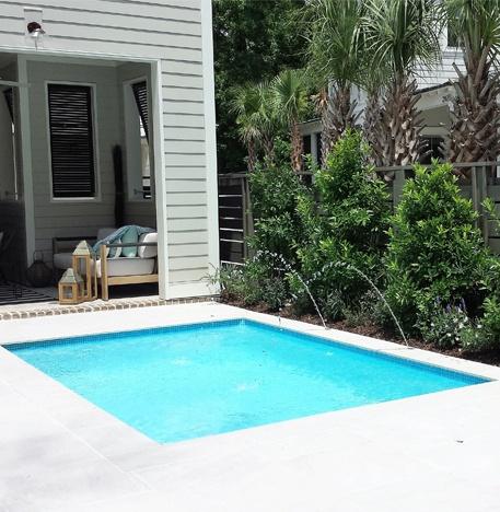 About Charleston Pool Amp Spa