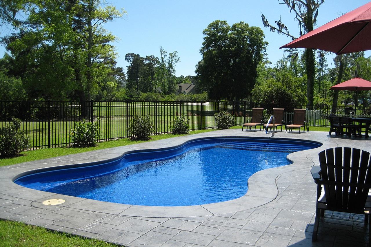 Gallery Charleston Pool Amp Spa